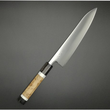 Cuchillo Akagi chef 210 mm